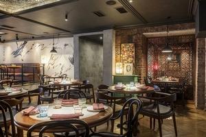 «Джимми Ли» - новый аутентичный китайский ресторан на Проспекте Мира