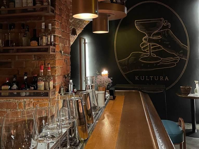 Сабрина Куиси, владелец Tg-канала «GoEat», о том, зачем идти в Kultura bar
