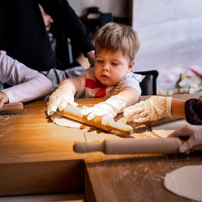 День защитника Отечества в ресторанах Москвы