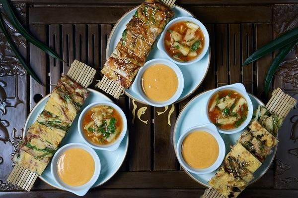 Ресторан Hong Kong