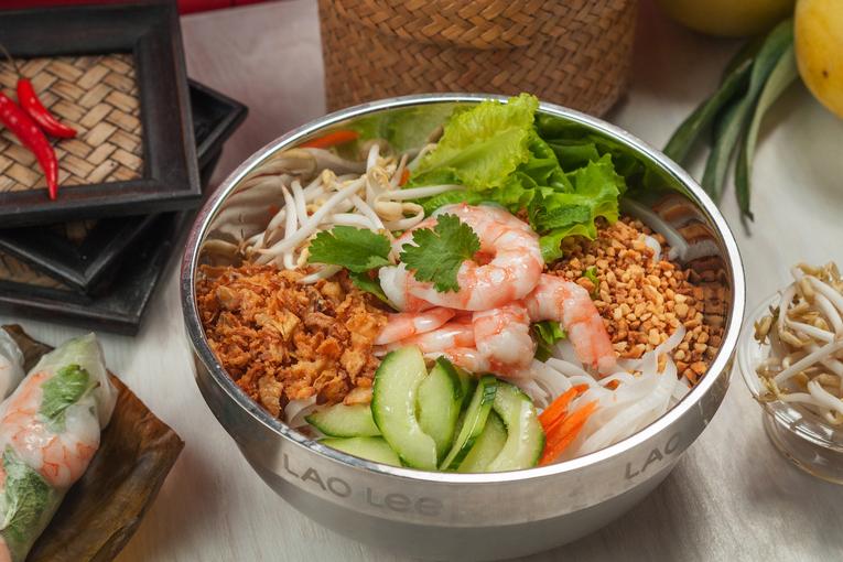 Кафе Lao Lee в Столешниковом