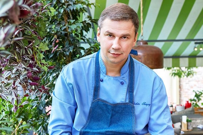Сергей Векшин