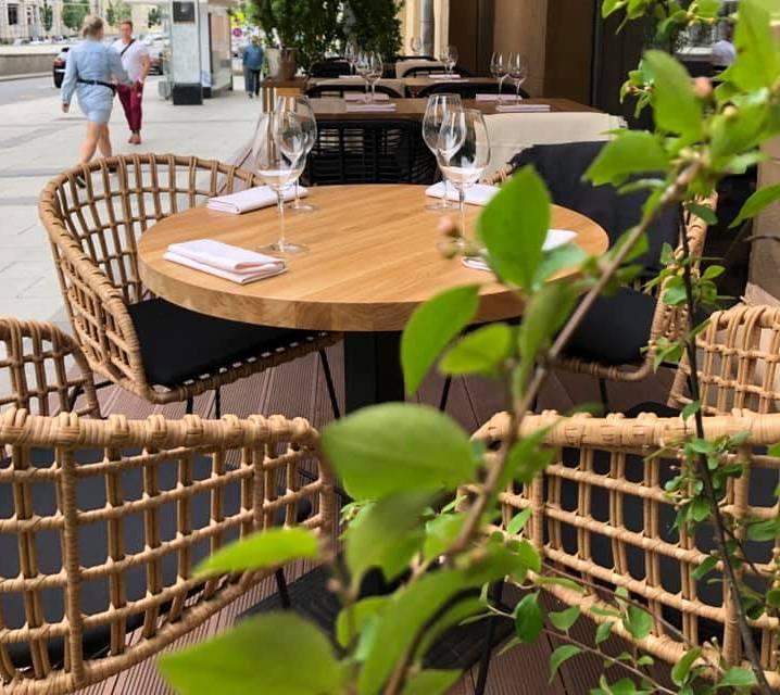 Винный бар Grape Wine & Kitchen
