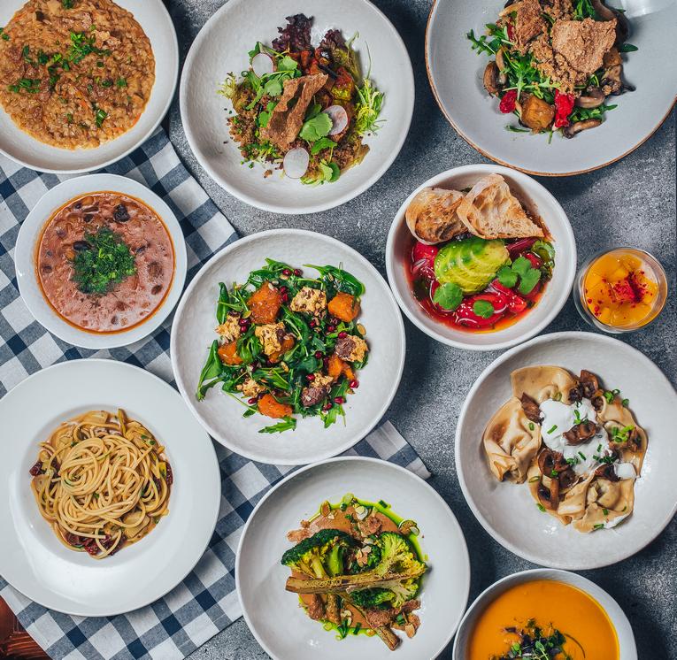 Ресторан Tutta la Vita