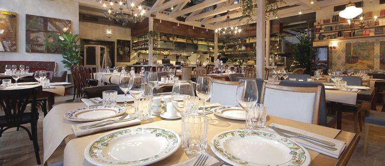 Novikov Group, Novikov School и Посольство Италии приглашают на Неделю итальянской кухни