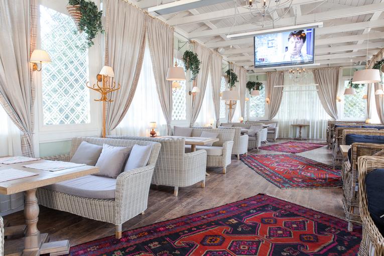 Ресторан «Цыцыла»