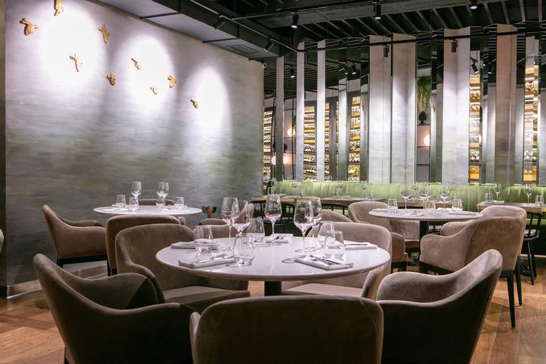 Ресторан Il Siciliano - новый проект Бруно Марино и Ольги Кудиновой