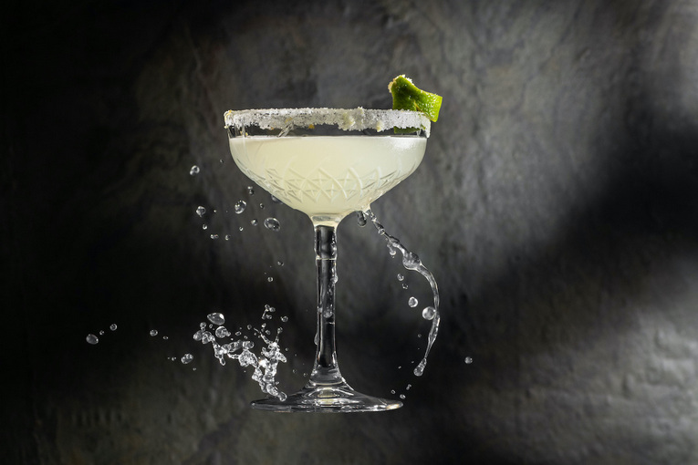Bar Table в Drinks@Dinners