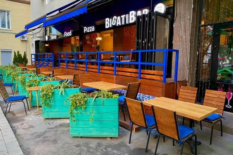 Винный бар Bigati Bar