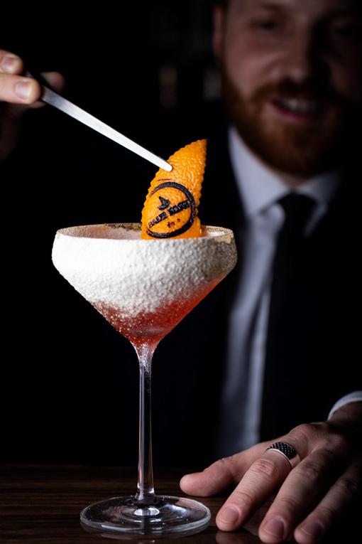 23 февраля в итальянском ресторане Balzi Rossi состоится коктейльный вечер