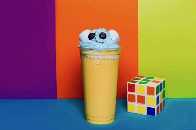 В крытом тематическом парке «Остров Мечты» заработал корнер с бургерами Ninja Burger