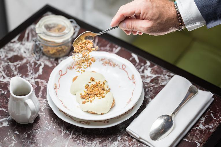 Festival Gastronomique de Monaco 2019