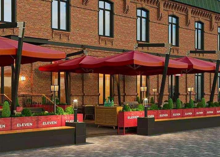 Ресторан Eleven Meathouse
