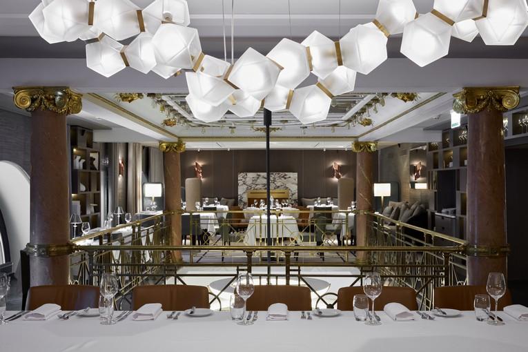 Самый грандиозный перезапуск года: легендарный ресторан Savva