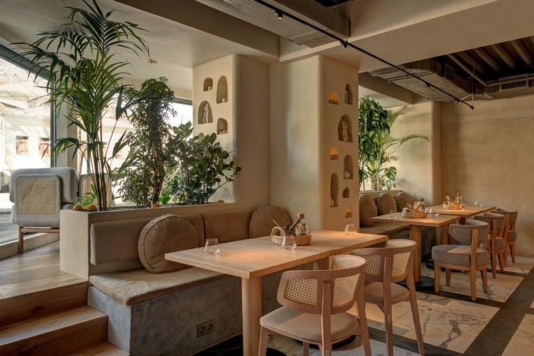 Открытие: новый ресторан современной мексиканской кухни Tacobar на Пятницкой
