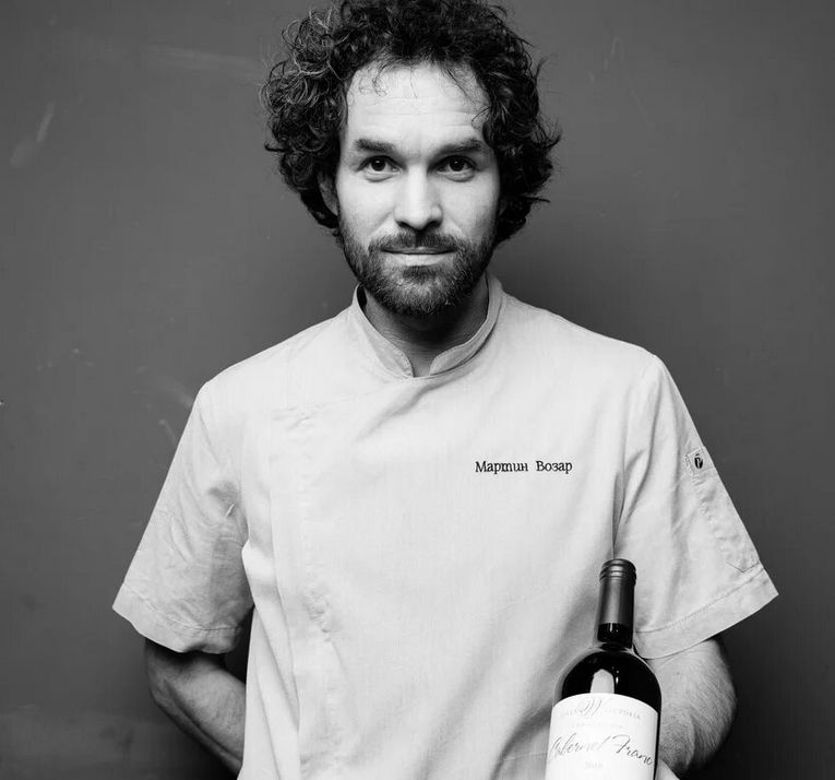 Ода гедонизму в Blush: новая винная карта и фестиваль устриц