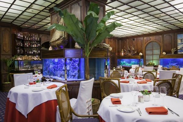Ресторан Sirena