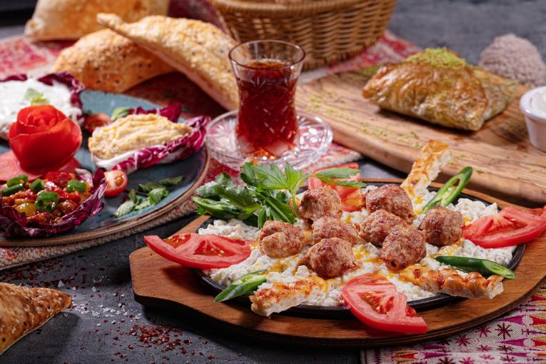 Ресторан Cihan Turkish Steak & Kebab