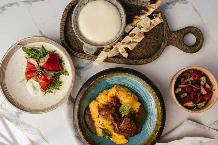 Первый региональный фестиваль локальной гастрономии — «Фестиваль Южной Кухни»