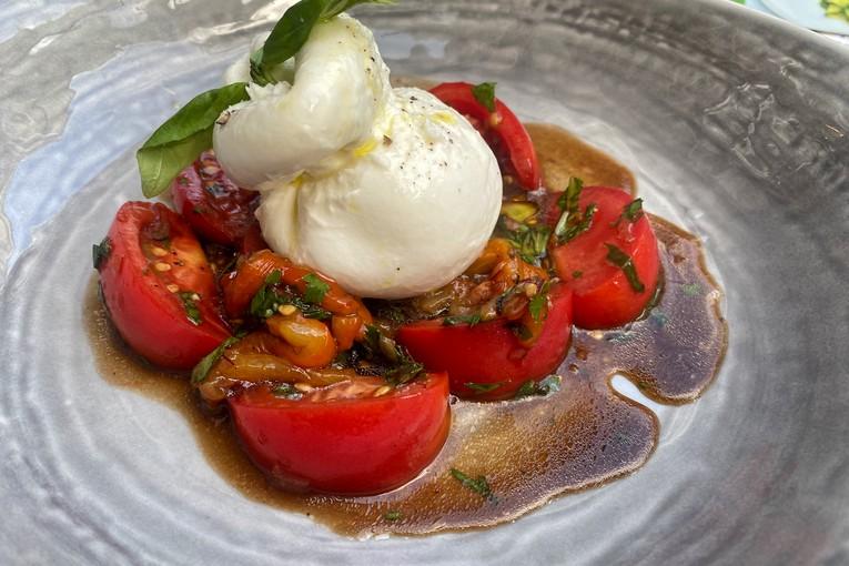Ресторан Scrocchiarella, обзор от блогеров