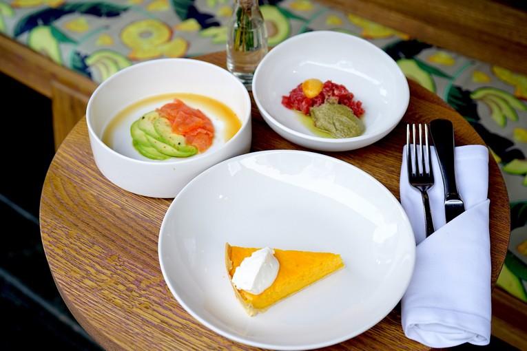 Фестиваль Glenmorangie Simply Delicious уже в столицах