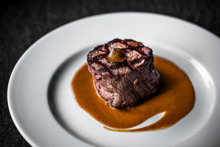 Мясо и Вино: ужин в ресторане «Воронеж»