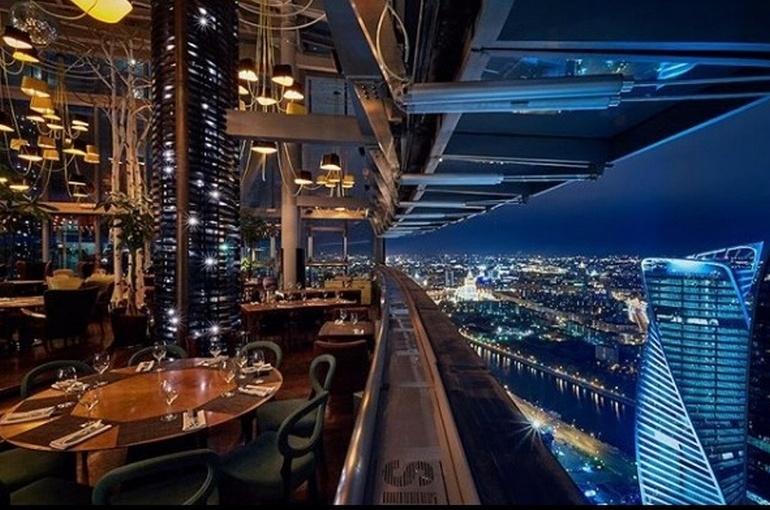 Ресторан Sixty