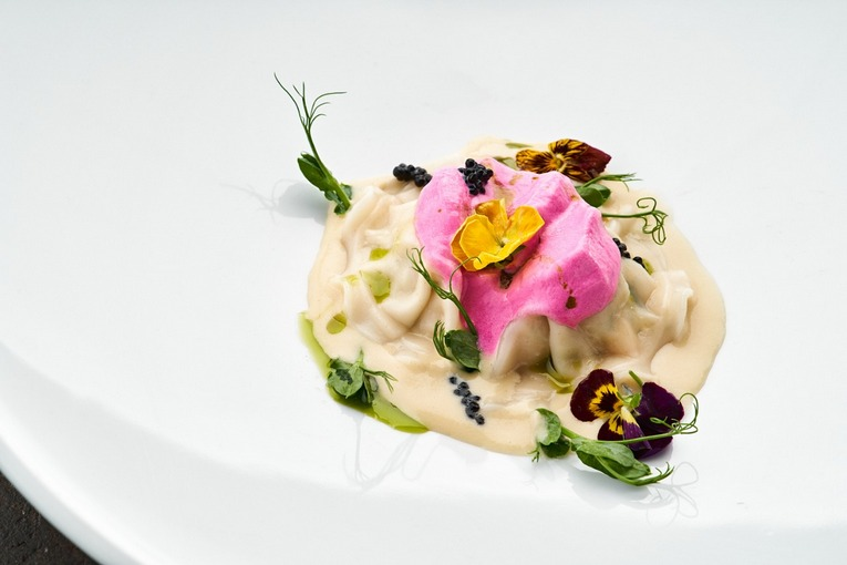 Ресторан «Кому ЖИТЬ ХОРОШО» принимает участие в фестивале «Море-море»