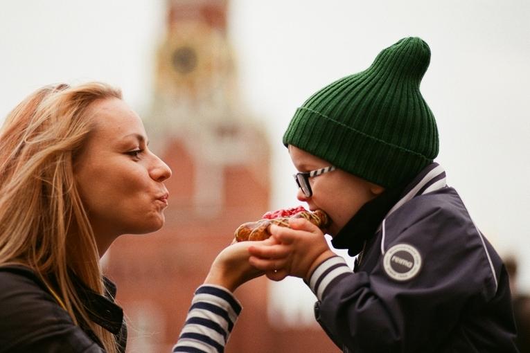 Сеть кафе Буше открыли флагманскую точку в Москве