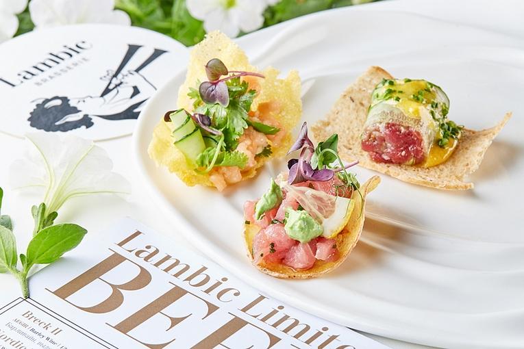 Lambic Brasserie