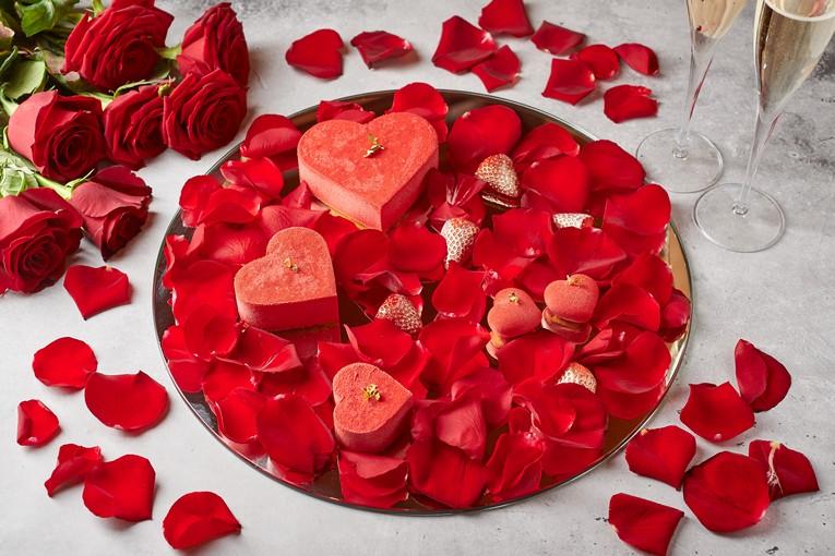 В День всех влюблённых «Чайка» и «Ласточка» предлагают окунуться в яхтенную романтику