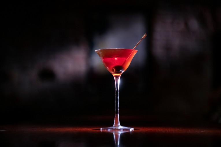 Осенняя классика в Butler The Japanese Bar