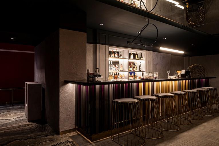 Maze – ресторан формата aMAZing с тремя уровнями впечатлений
