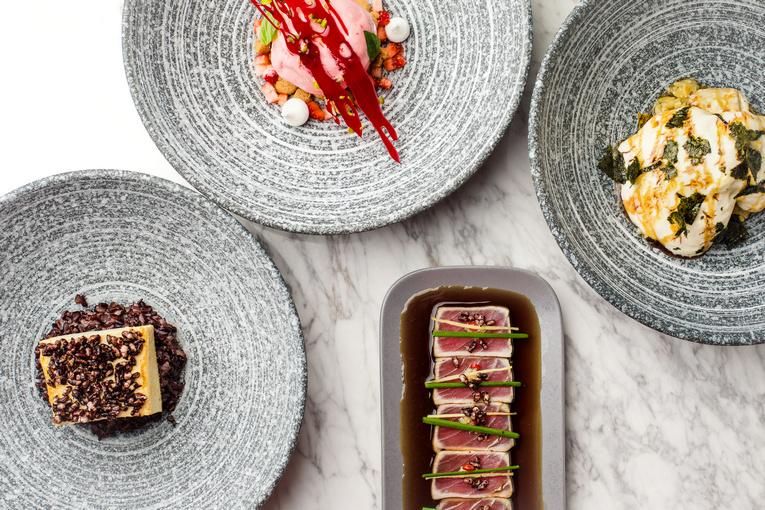 Ресторан «Полет», МГФ 2019