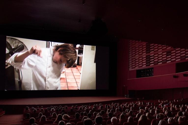 Eat Film Festival