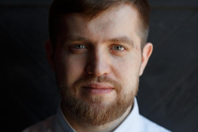 Илья Бурнасов