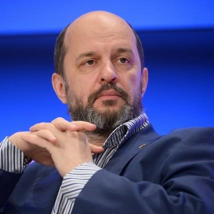 Владелец интернет-компании Liveinternet, основатель и владелец новостного агрегатора MediaMetrics Герман Клименко