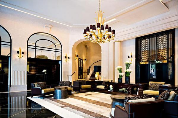 Prince De Galles Hotel, Luxury Collection.JPG