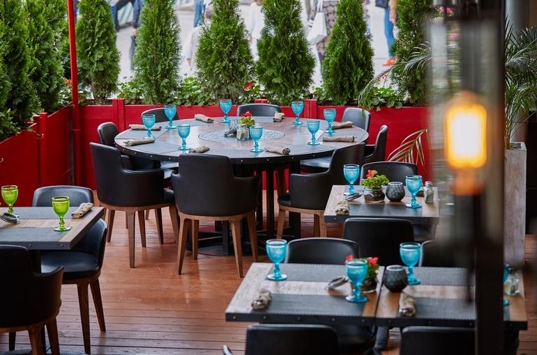 Ресторан Паб Ло Пикассо