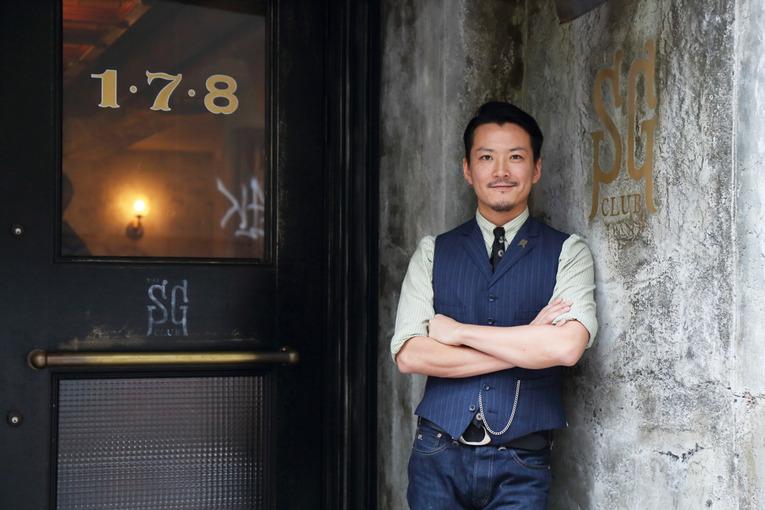 В Lucky Izakaya Bar состоится первый в этом году Guest Shift – гастроли иностранных бартендеров.