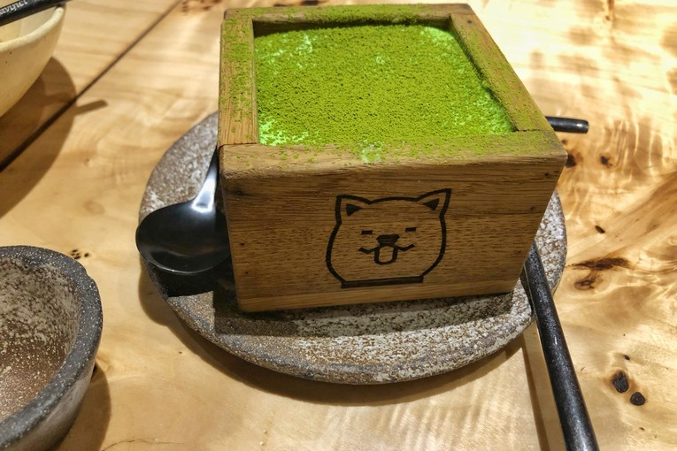 Hachiko - самый верный ресторан. Обзор, рубрика RestoHouse