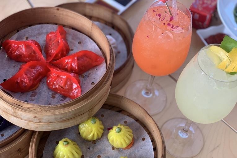 Димсаммер/ Dim Summer - 2019 в ресторанах «Китайские Новости»