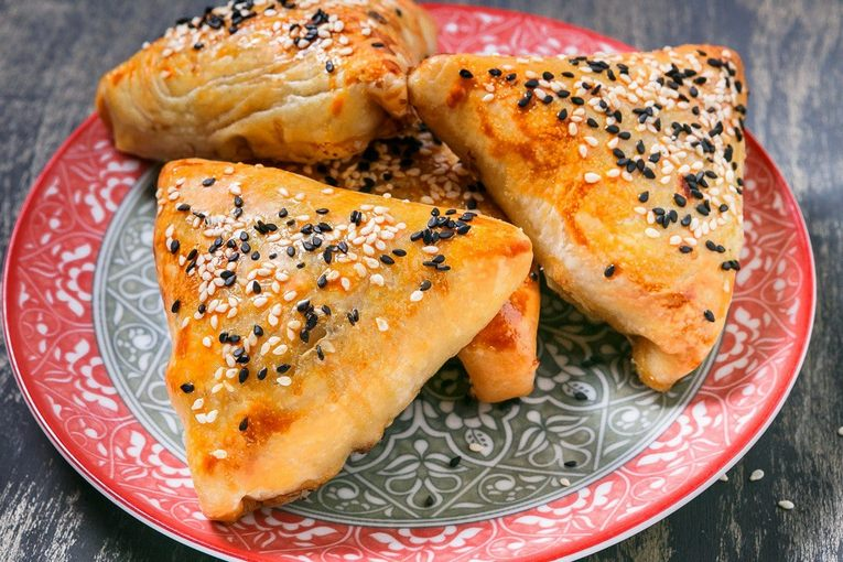 UzbeKCHa — национальная кухня Узбекистана