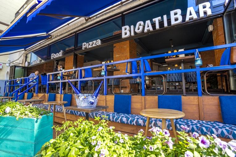 Bigati Bar