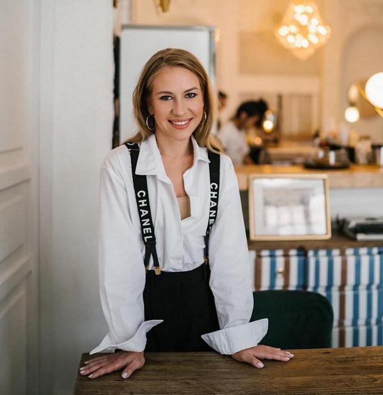 «Глубина 11022» — второй проект ресторатора Алены Арсеевой (первый ресторан успешно работает в Одинцово)