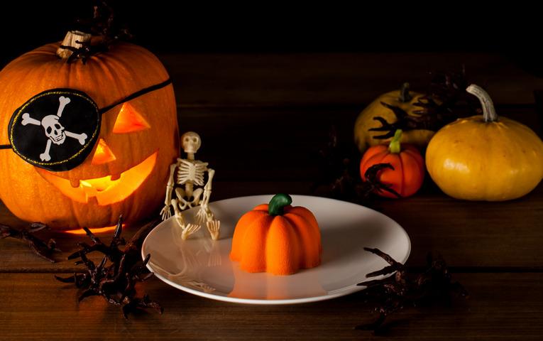 В «Кофемании» и «Жажде крови» готовы к самому страшному и весёлому празднику года