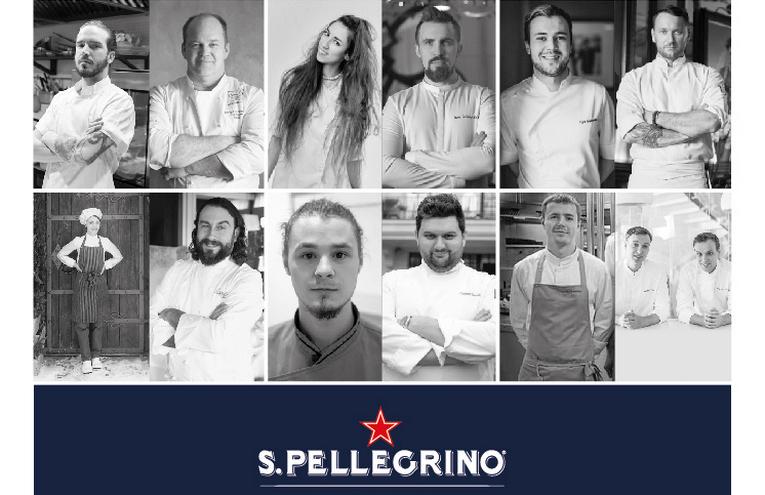 Конкурс S.Pellegrino Young Chef 2019/2020