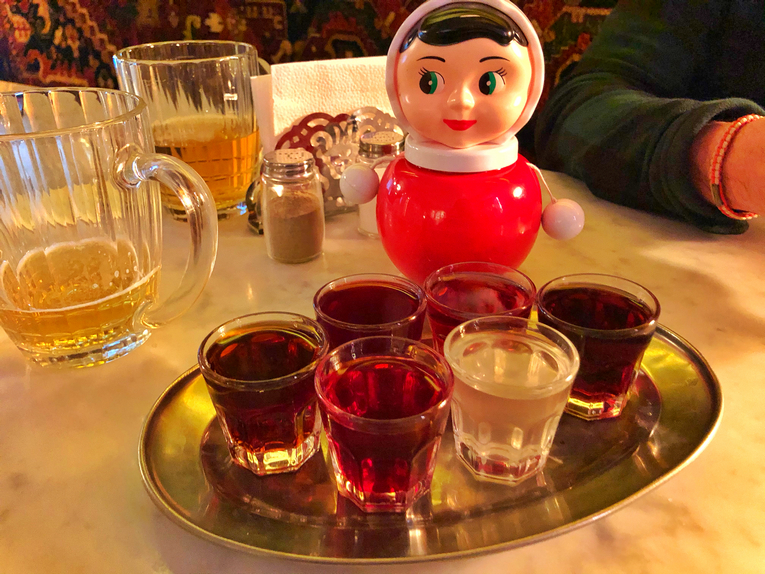 Алко-буфет «Шашлычная»