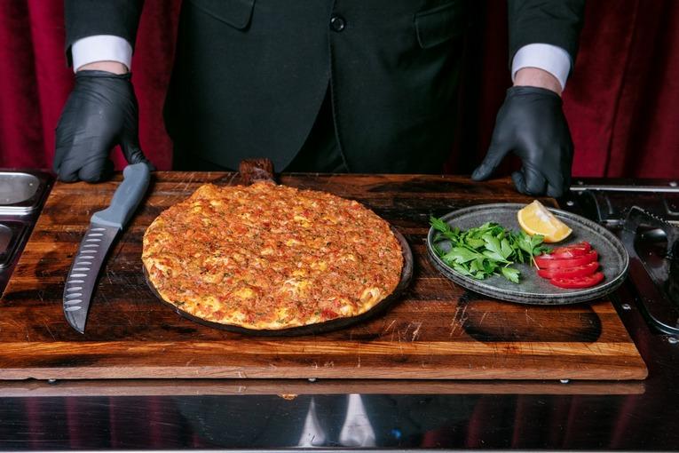 Ресторан Levantine