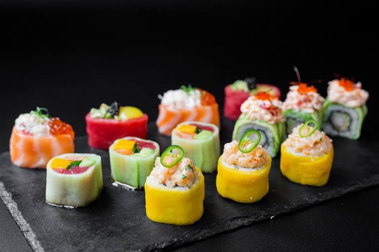 5 июня 2020г. стартовал конкурс, разработанный совместными усилиями ресторана TOKYO SUSHI (Москва) и отеля Mandarin Oriental (Токио)